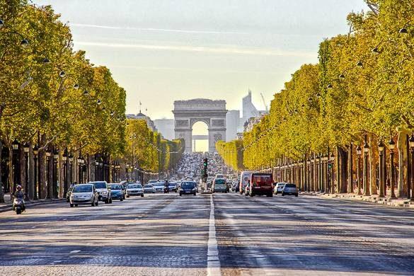 UN GIORNO A PARIGI: ECCO COSA VEDERE
